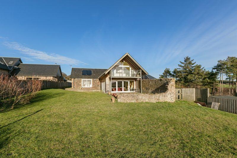 Huntshaw Cottage