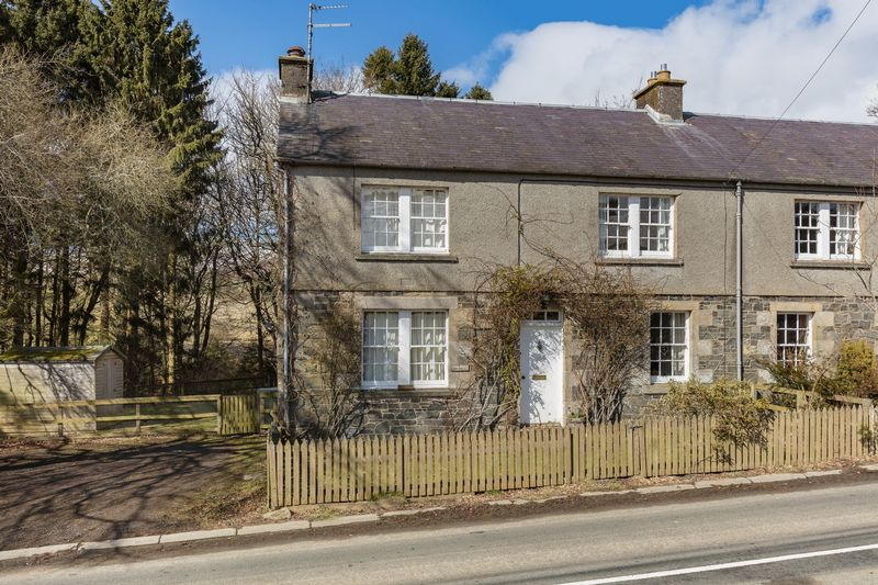 2 Inner Huntly, Ettrickbridge
