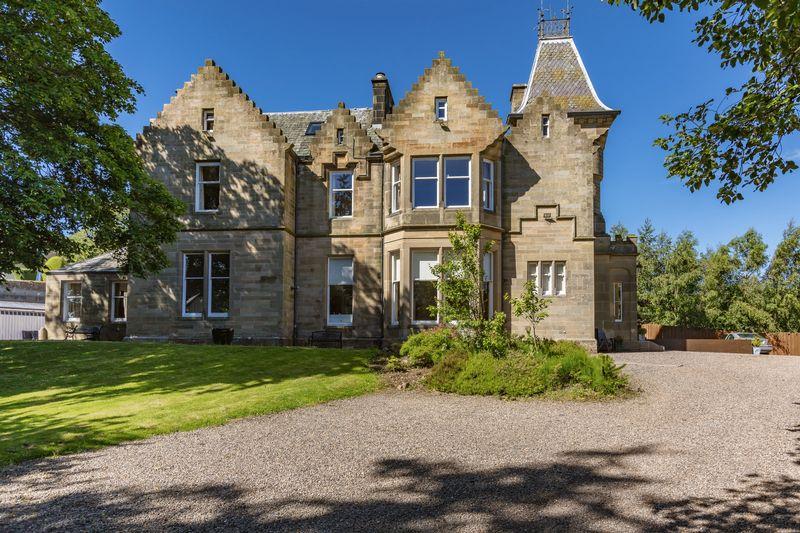 Balnakiel House