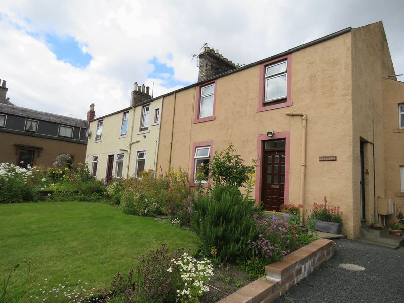 3 Deanburn, Tweedside Rd, Newtown