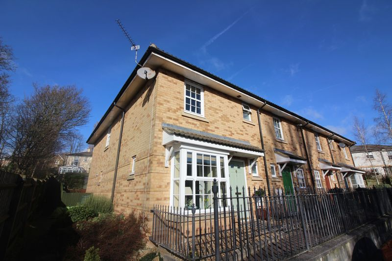4 Bedrooms House for sale in Seville Court, Portishead