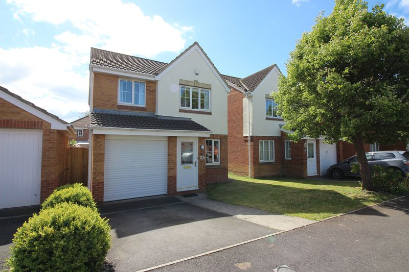 3 Bedrooms Detached House for sale in Mulberry Avenue, Portishead