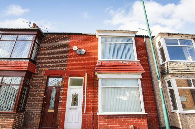 4 Bedrooms Terraced House for sale in Thrush Road, Redcar