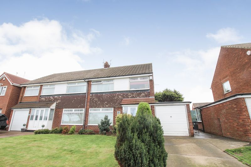 3 Bedrooms Semi Detached House for sale in Redcar Road, Redcar