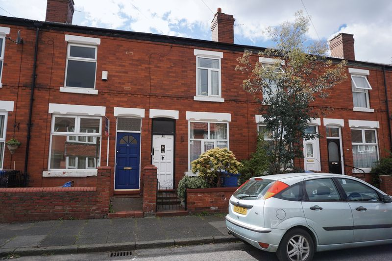 2 Bedrooms Terraced House for sale in Finland Road, Edgeley
