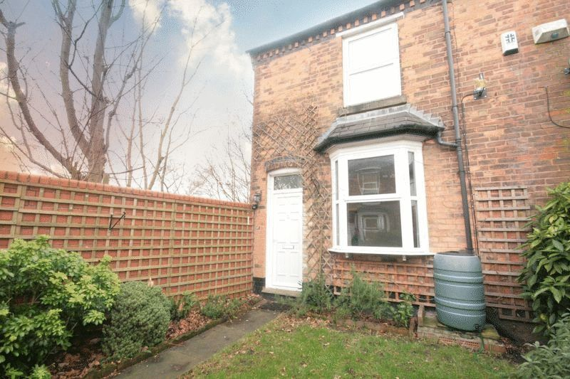 2 Bedrooms Terraced House for sale in Lansdown Place, Brookfield Road, Birmingham