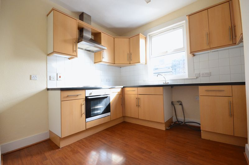 1 Bedroom Flat for sale in Napier Road, Tottenham