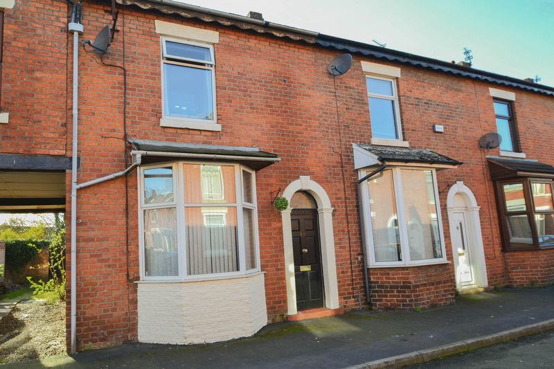 2 Bedrooms Property for sale in Armstrong Street, Preston