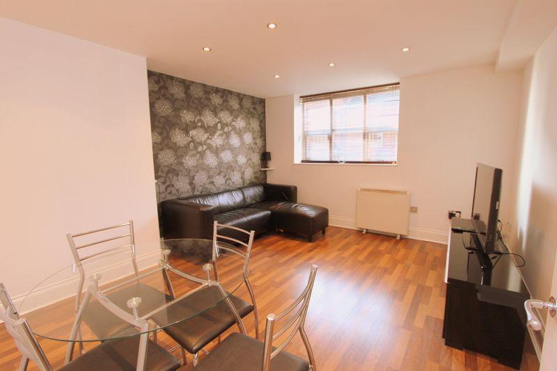 1 Bedroom Flat for sale in School Lofts, Walsall
