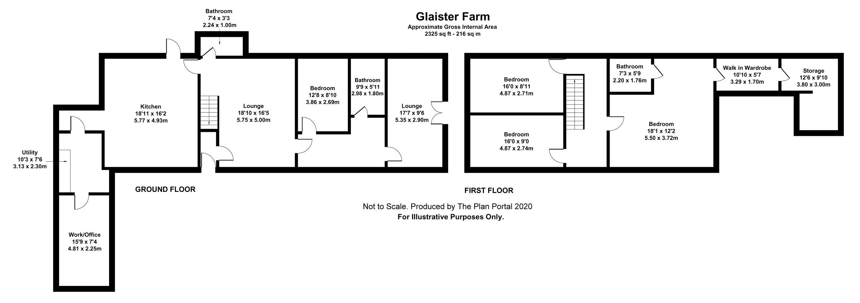 Glaister