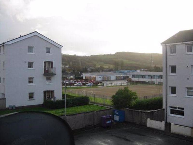 Ettrick Terrace