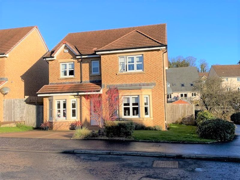 Rose Crescent Newton Mearns