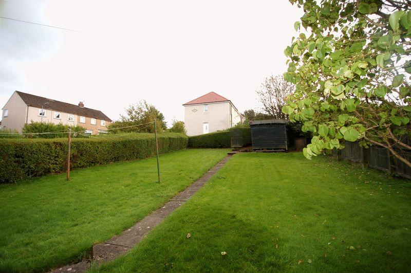 Kirksyde Avenue Kirkintilloch
