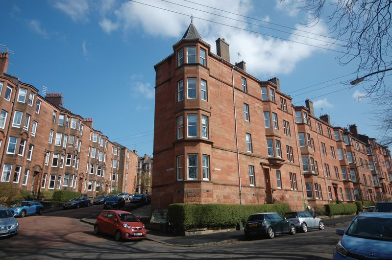 Garrioch Drive North Kelvinside