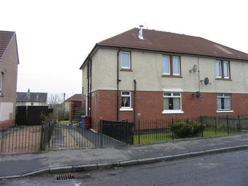 Craigbank Street