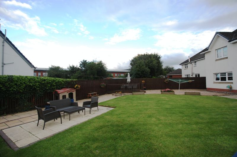 Burnett Court Chryston