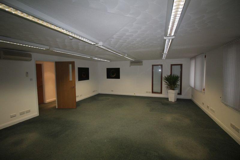 Office Area 1