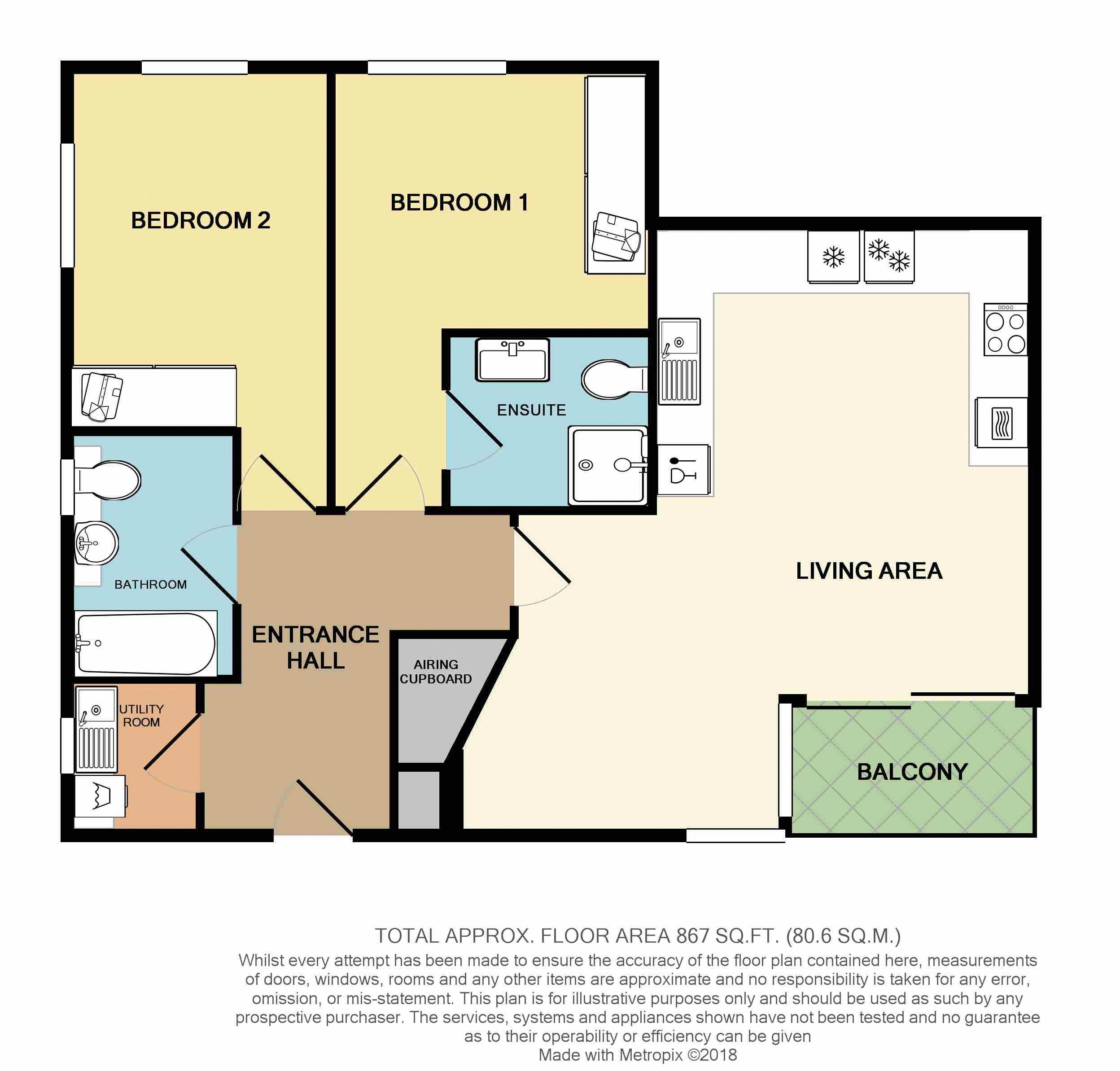 Apartment 17 Vue D'Epec