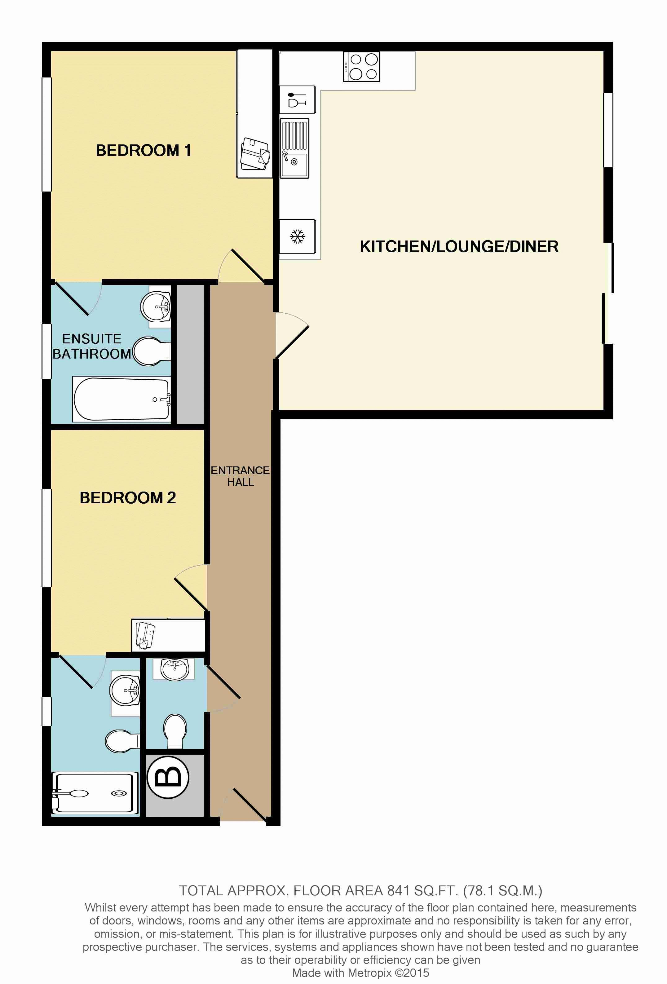 Apt. 6 Clifton Heights