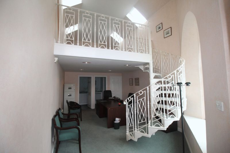 Internal From Entry