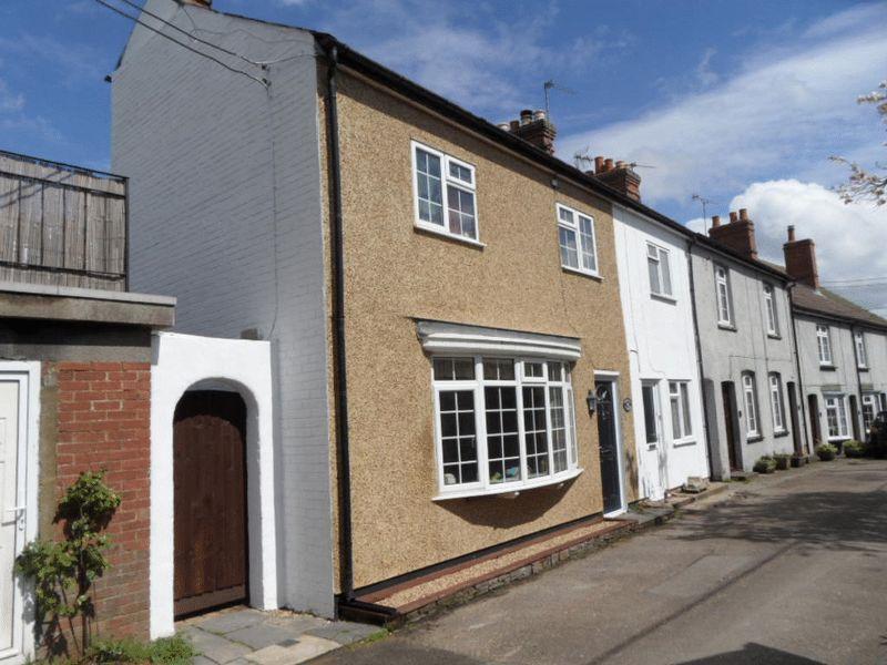 3 Lower Church Street Stokenchurch