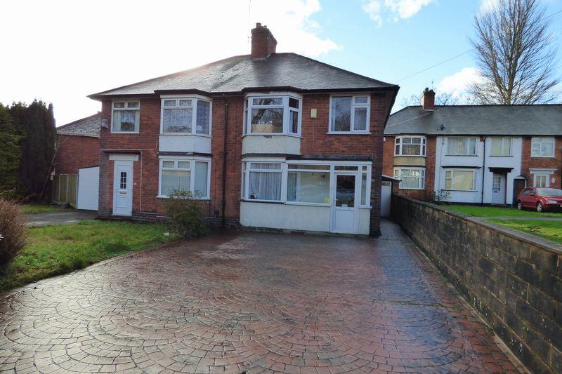 Gipsy Lane, Erdington, B23