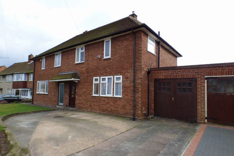 4 Bedrooms Semi Detached House for sale in Green Meadow Road, Bournville Village Trust, Selly Oak