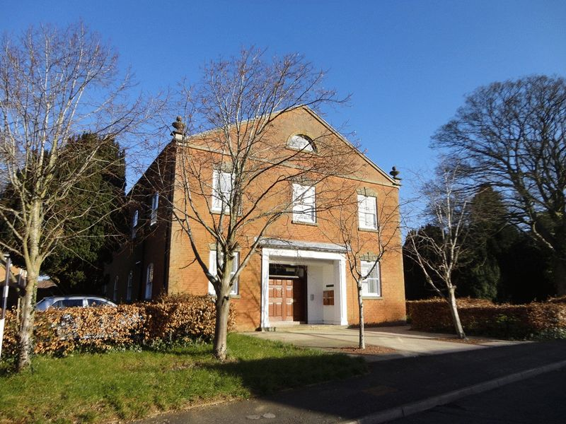 Chapel Road, Redditch, B96