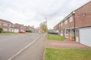 Colegrave Road Bloxham