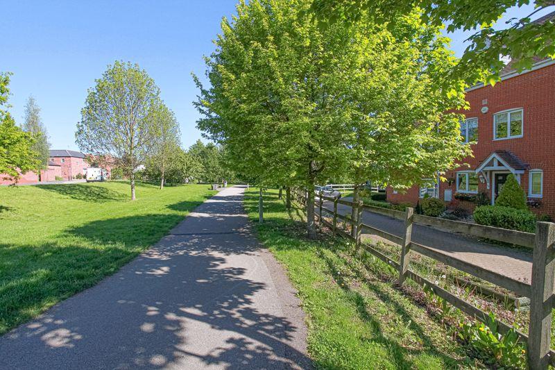 Lapsley Drive