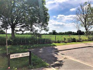 Hobby Road Bodicote