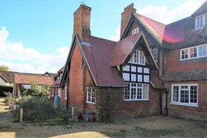The Red House, Keyser Road Bodicote