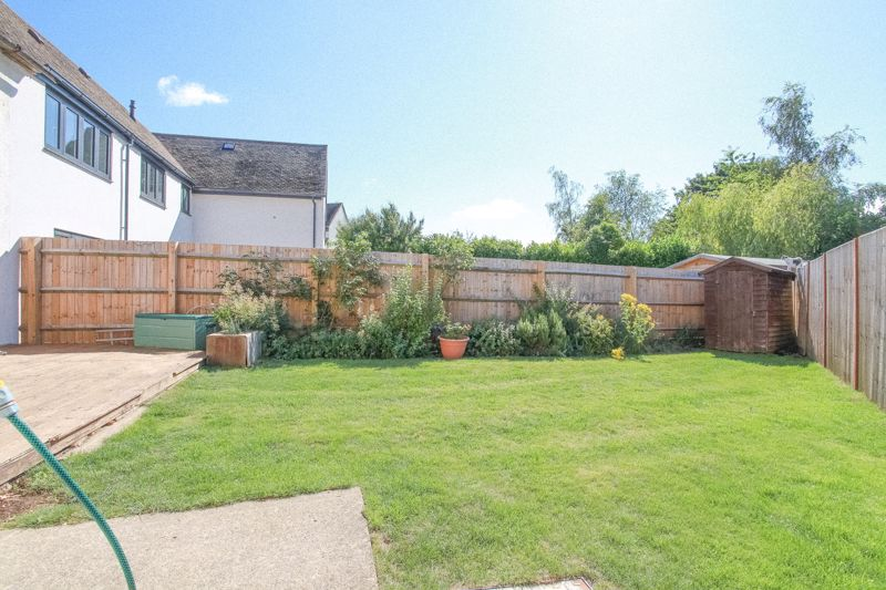 Orchard Way Kings Sutton