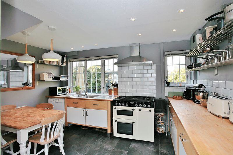 Cumberford Close Bloxham