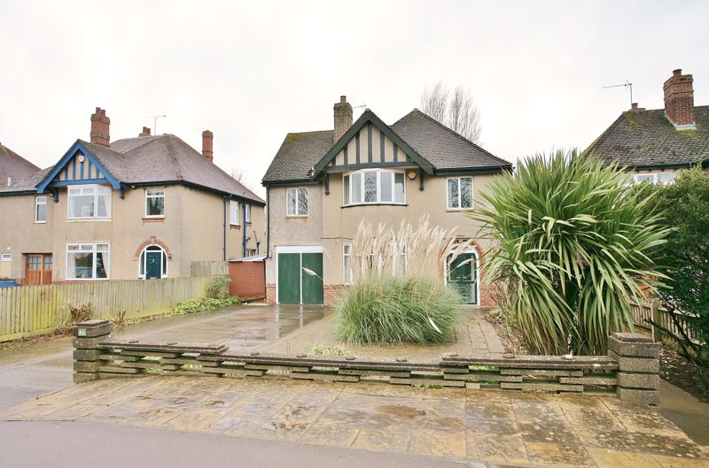 Oxford Road Bodicote