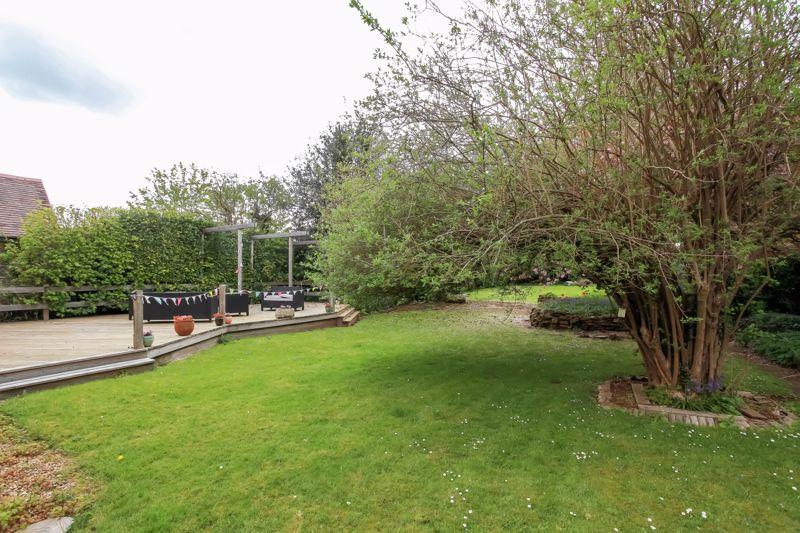 Twyford Gardens Twyford