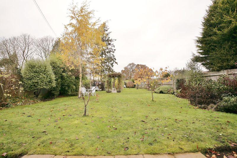 Banbury Road Bloxham