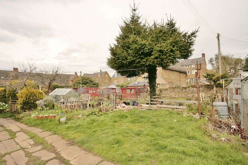 East End Lane Adderbury