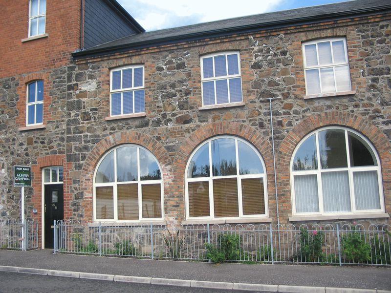 4 Bedrooms Property for sale in Barn Mills, Carrickfergus
