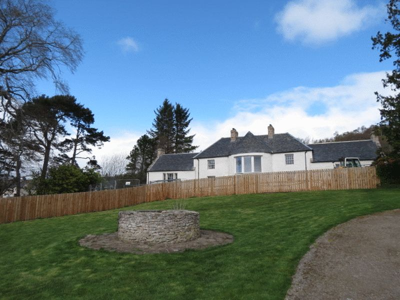 2 Bedrooms Semi Detached House for sale in Bellfield farm, Inverness
