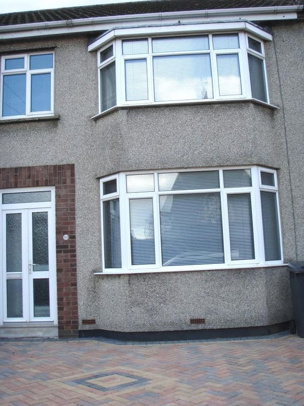 4 Bedrooms Terraced House for rent in College Road, Bristol