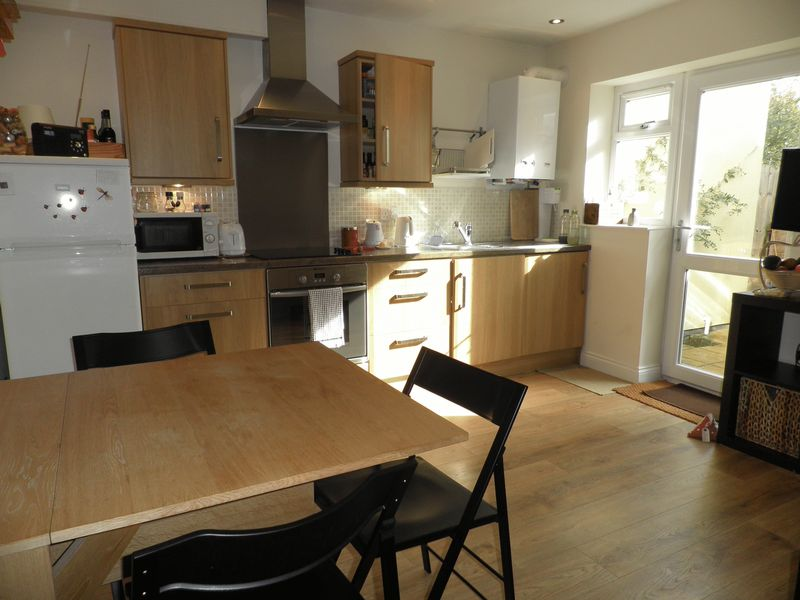 Merrywood Road, Southville, Bristol, BS3