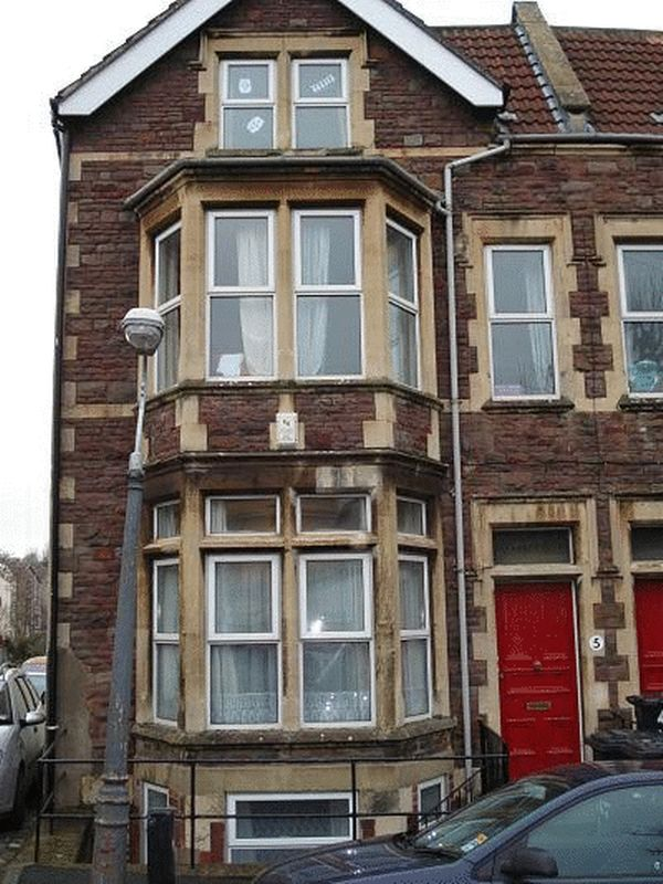 5 Bedrooms Flat for rent in Brookfield Road, Bristol