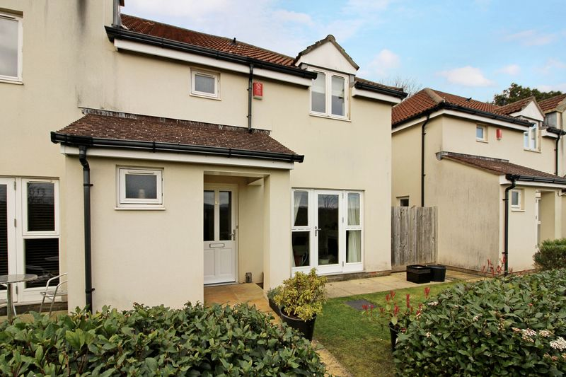 3 Bedrooms Semi Detached House for sale in Tydings Close, Long Ashton