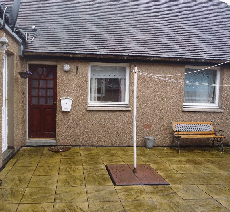 1 Bedroom Flat for sale in FLAT 6, TOWNHEAD APARTMENTS, ALLOA