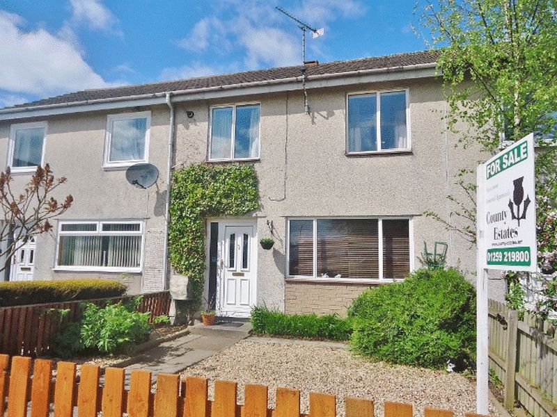 6 Afton Court, Braehead, Stirling, FK7