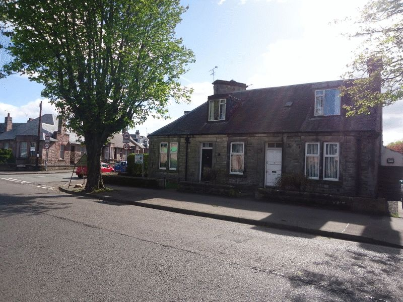 3 Bedrooms Terraced House for sale in Tullibody Road, Alloa