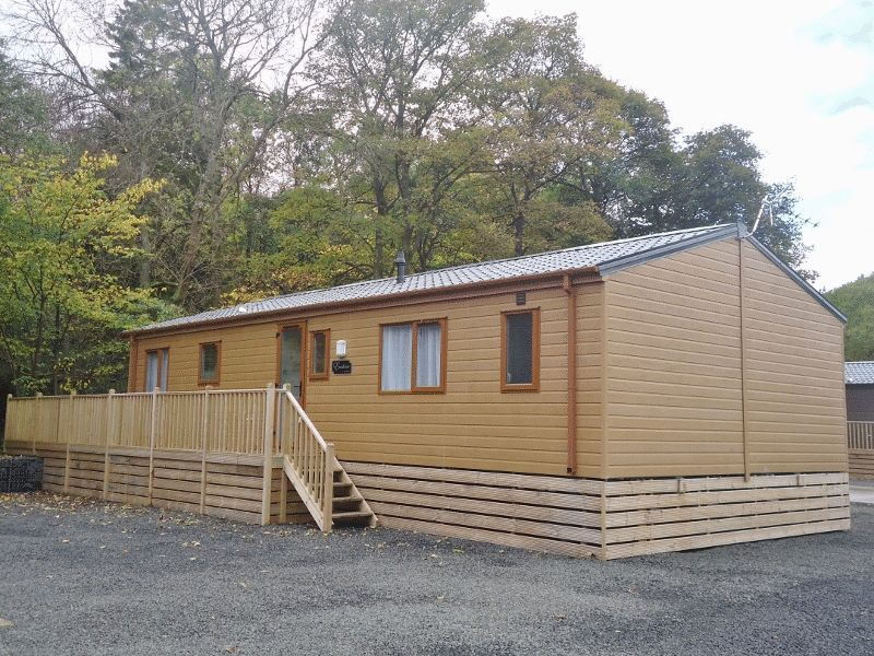 Dollar Lodge & Holiday Home Park Devon Road