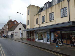St. Martins Street