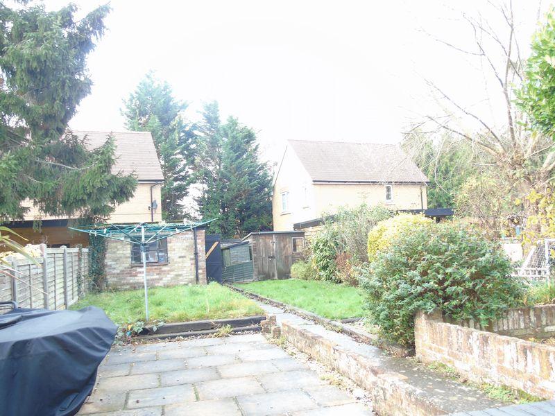 Chapel Lane Littlemore